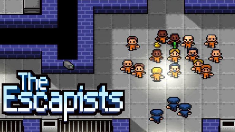 The Escapists - S'échapper de prison de mille façons, ça vous tente ?
