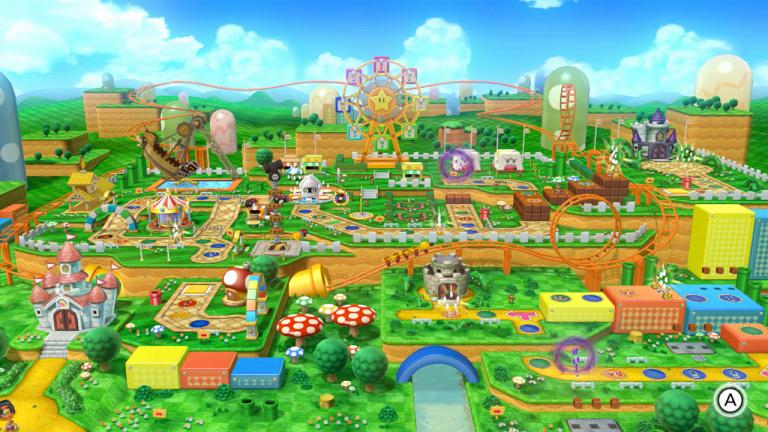 39,6 millions de Mario Party vendus