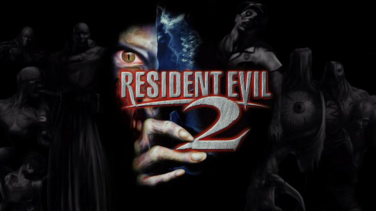 Carole Quintaine sur Resident Evil 2 ce samedi
