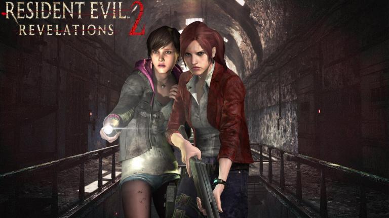 Resident Evil : Revelations 2 - Malaise autour de la coop hors ligne sur PC - Actualités du 25/02/2015 - jeuxvideo.com