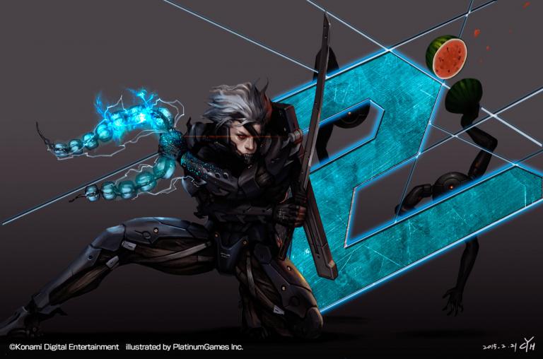 Metal Gear Rising : Revengeance 2 - Platinum s'explique, le doute subsiste !