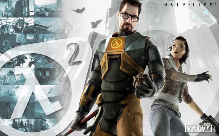 L'Orange Box de Valve à -66% soit moins de 6,50 €