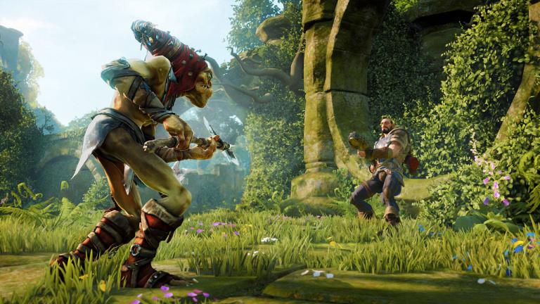 Fable Legends sera un free-to-play - Actualités du 26/02 ...