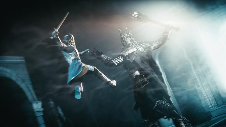 L'Ombre du Mordor - Seigneur de Lumière : La déception