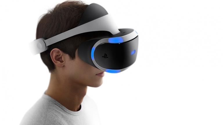 Le casque Project Morpheus sortira en 2016