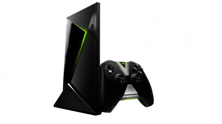 Shield : La console Android TV de Nvidia