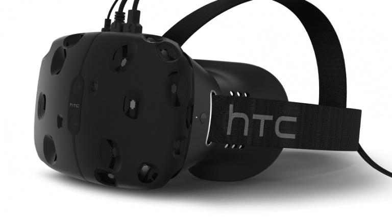 Lighthouse : Le tracker de réalité virtuelle de Valve