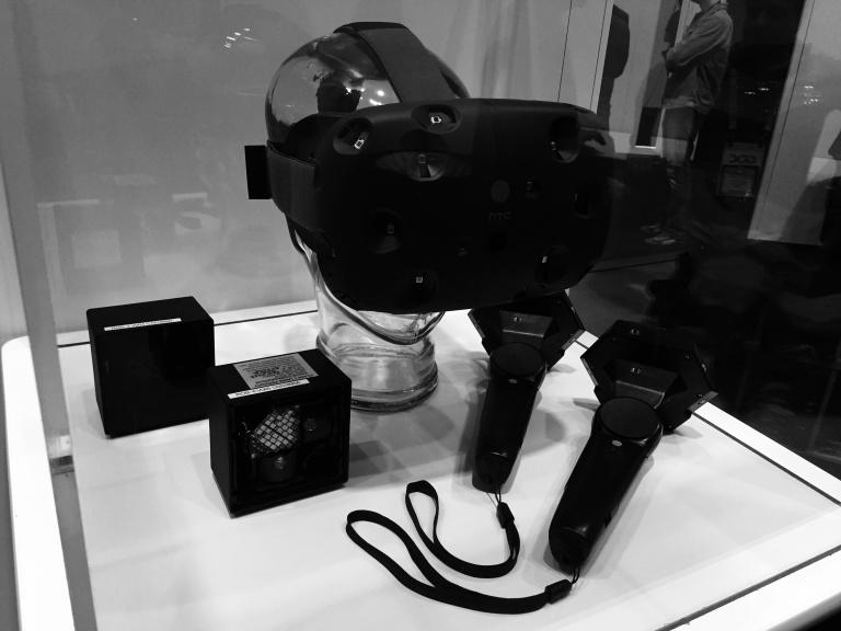 Steam VR : Valve nous fait redécouvrir la réalité virtuelle