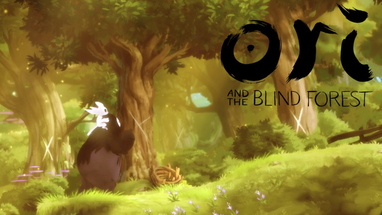 Ori and the Blind Forest - Le coup de foudre