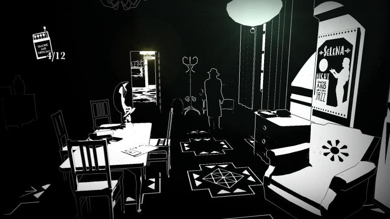 White Night, un survival en noir et blanc aussi charmant que maladroit
