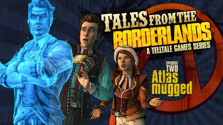 Tales from the Borderlands : L'Episode 2 la semaine prochaine