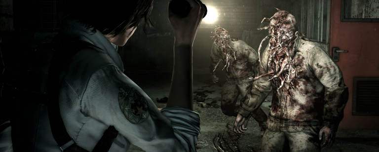 The Evil Within : The Assignment, un premier DLC dans la lumière