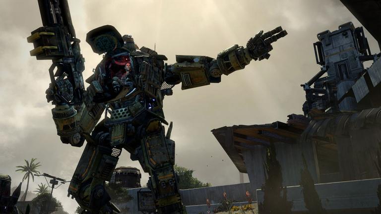 Les DLC et le season pass de Titanfall gratuits sur Xbox