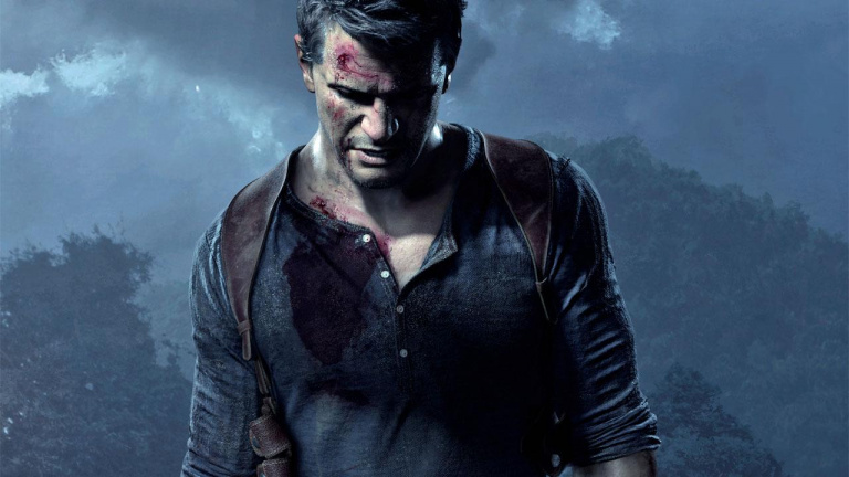 Uncharted 4 repoussé au printemps 2016