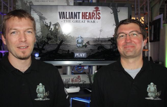 Yoan Fanise (Soldats Inconnus : Mémoires de la Grande Guerre) quitte Ubisoft et pointe du doigt les AAA