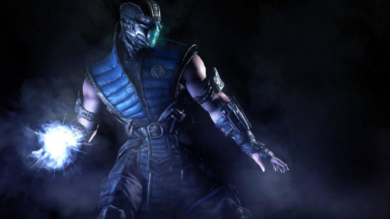Mortal Kombat X retardé sur old-gen