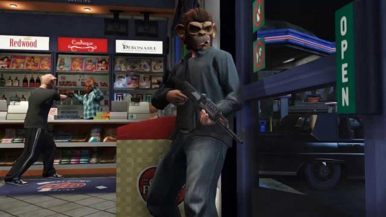 GTA Online patché sur Xbox One et Xbox 360