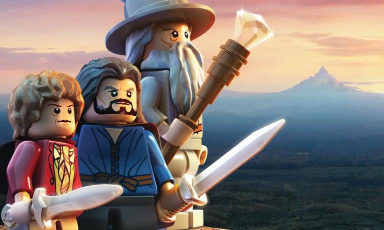 LEGO Le Hobbit : La Bataille des Cinq Armées n'est plus au programme