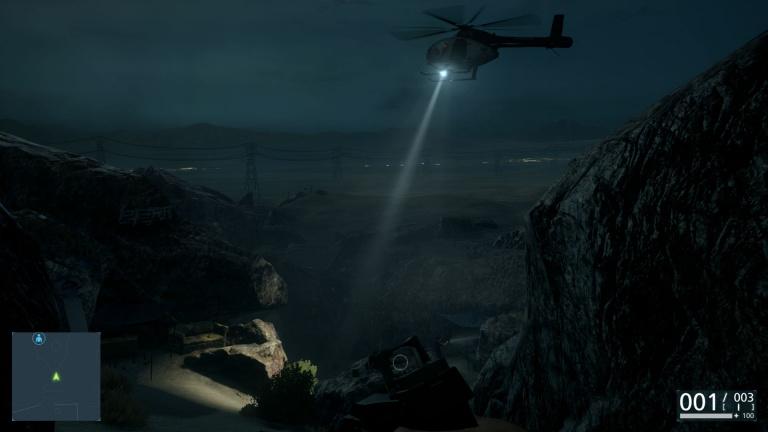 Battlefield : Hardline, un bon spin-off pour la série ?