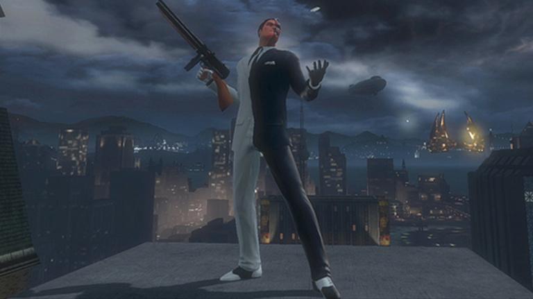 """DC Universe Online : Démonstration du nouveau pouvoir """"Munitions""""."""