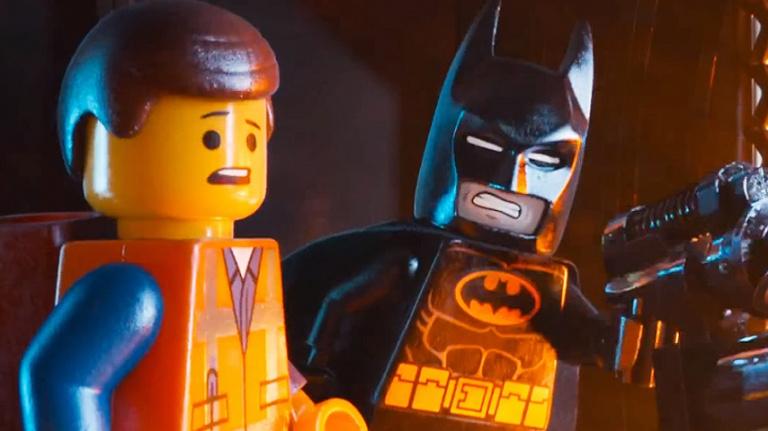 Un jeu de figurines LEGO pourrait voir le jour