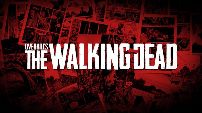 Le FPS The Walking Dead d'Overkill aura la même approche que Payday