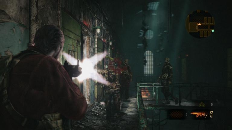 Resident Evil: Revelations 2 - Entre format épisodique et absence d'originalité