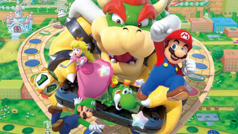 On joue à Mario Party 10 en live ce soir à 18h