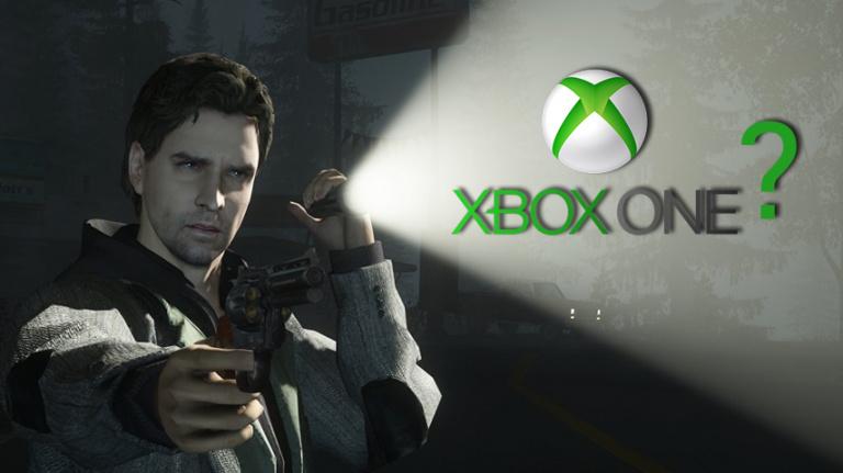 Alan Wake remastérisé sur Xbox One ?