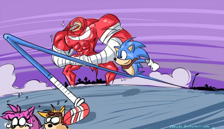 Pourquoi Sonic Boom est un mauvais jeu ? Les explications de son réalisateur