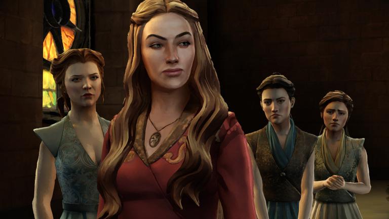 Des images pour l'épisode 3 de Game of Thrones de Telltale
