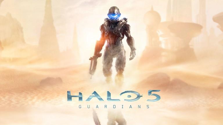 Halo 5 : Un journal audio à suivre en ligne