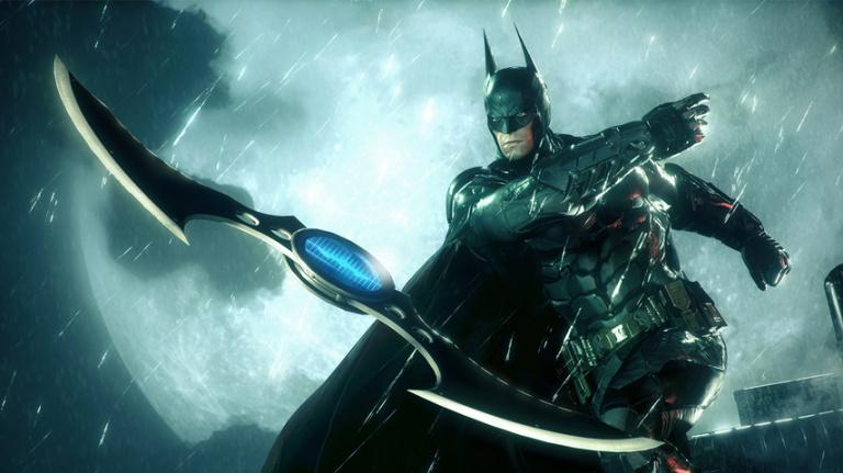 Batman Arkham Knight décalé au 23 juin 2015