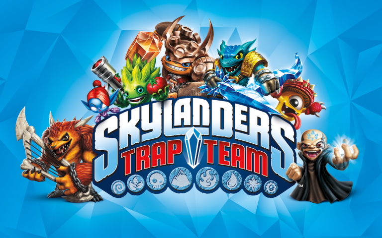 Skylanders Trap Team : De nouvelles figurines disponibles