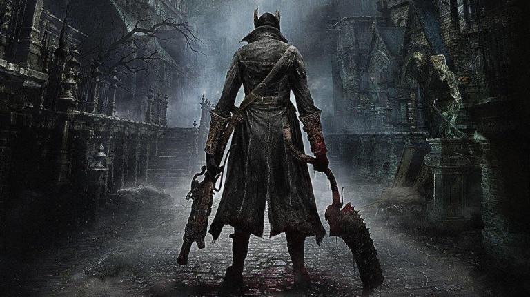 [MAJ] Bloodborne aussi sur PC ?