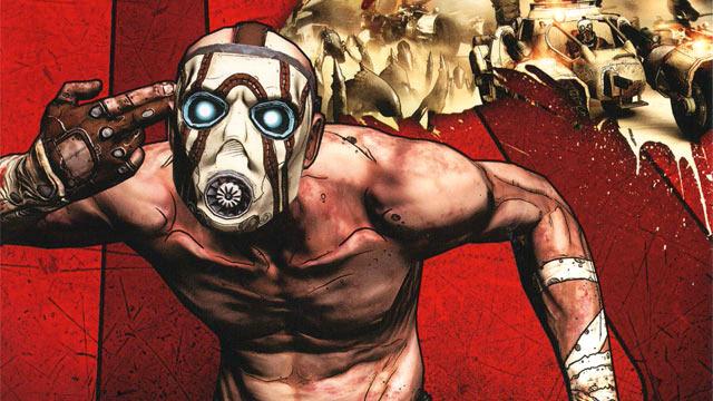 Randy Pitchford (Gearbox) souhaite voir le premier Borderlands sur PS4 et Xbox One