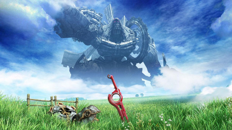 Concours : Xenoblade Chronicles 3D