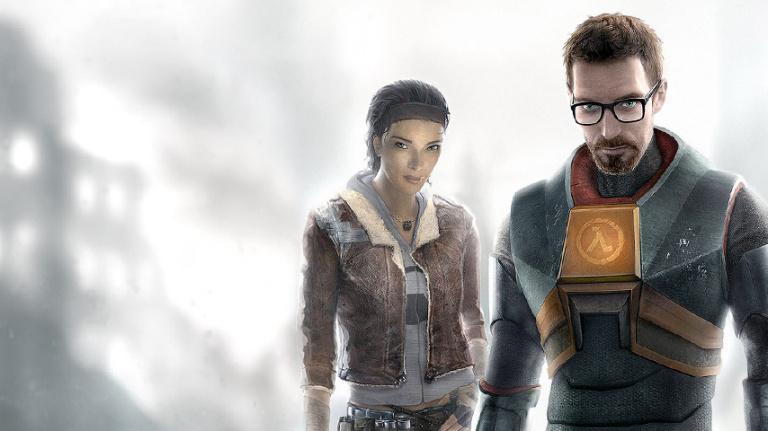 """Half-Life 2 : Update, le mod qui devient mise à jour """"officielle"""""""