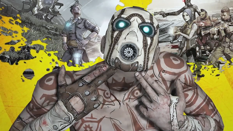 borderlands the handsome collection strategy guide