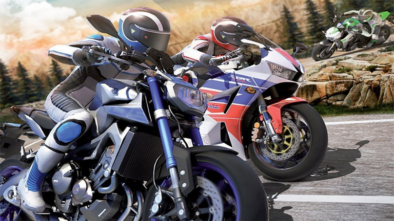 Vidéo-test : Ride est-il LE jeu de moto que les fans attendaient ?