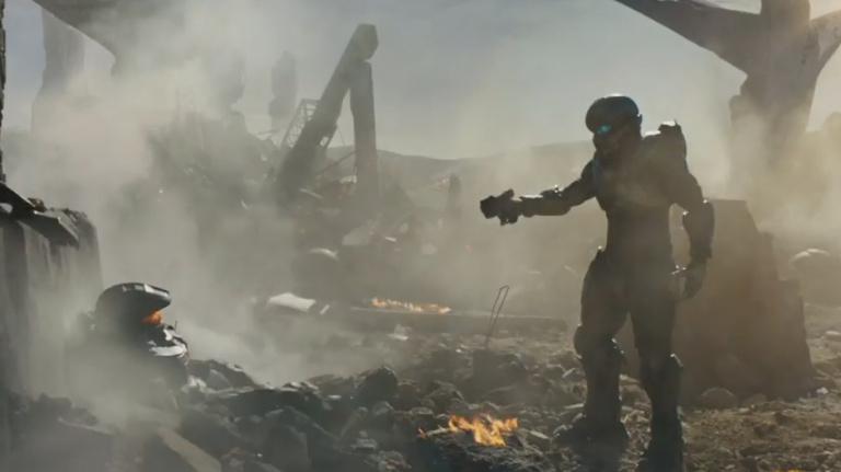 Une date pour Halo 5 : Guardians