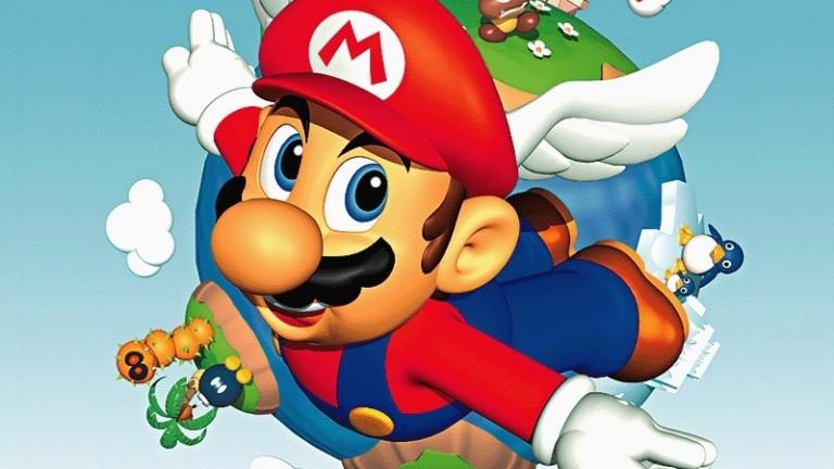 Nintendo fait retirer le Super Mario 64 HD du Net