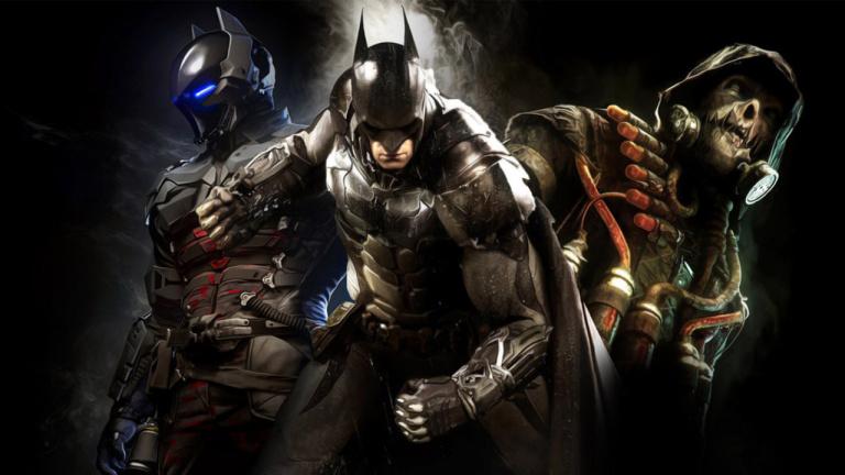 Batman Arkham Knight : Le contenu exclusif de l'édition PS4 arrivera plus tard sur PC et Xbox One