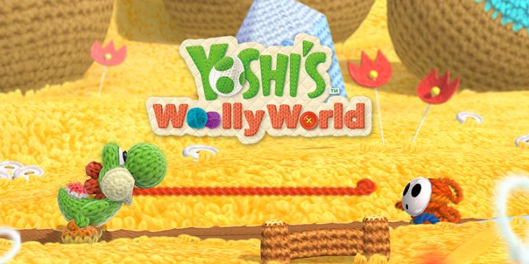 Yoshi's Woolly World se date et se précise