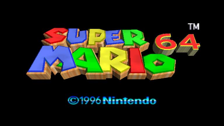 La Wii U accueille les jeux N64 et Nintendo DS sur la Console Virtuelle