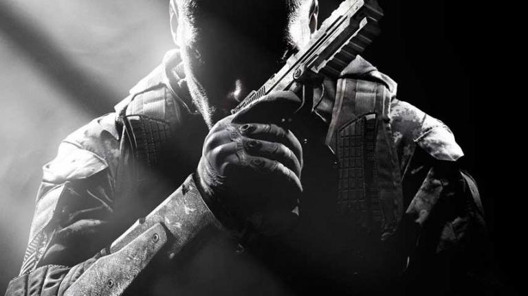 Call of Duty 2015 : La machine de com' démarre
