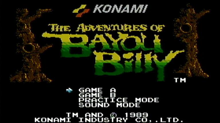 The Adventures of Bayou Billy de retour sur la console virtuelle ?