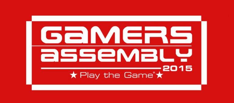 Gamers Assembly 2015 - Résultats et bilan