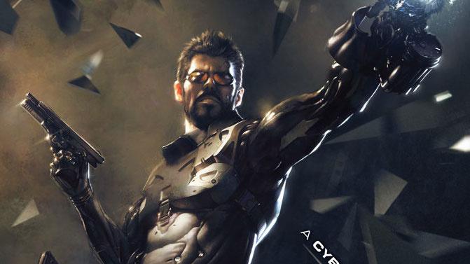 Deus Ex : Mankind Divided annoncé