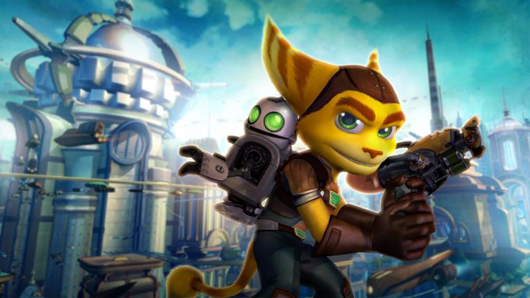 """Insomniac Games """"très confiant"""" pour le développement de Ratchet & Clank sur PS4"""
